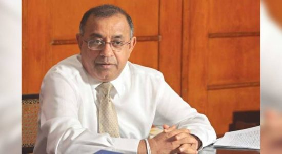 Dissolved Parliament will not be reconvened: President's Secretary