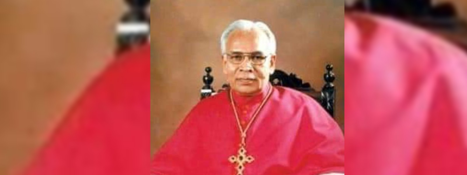 Former Archbishop of Colombo, His Lordship Nicholas Marcus Fernando passes away