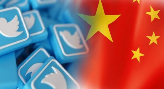 Twitter lifts ban on Chinese ambassador's account amidst allegations of curbing freedom of speech