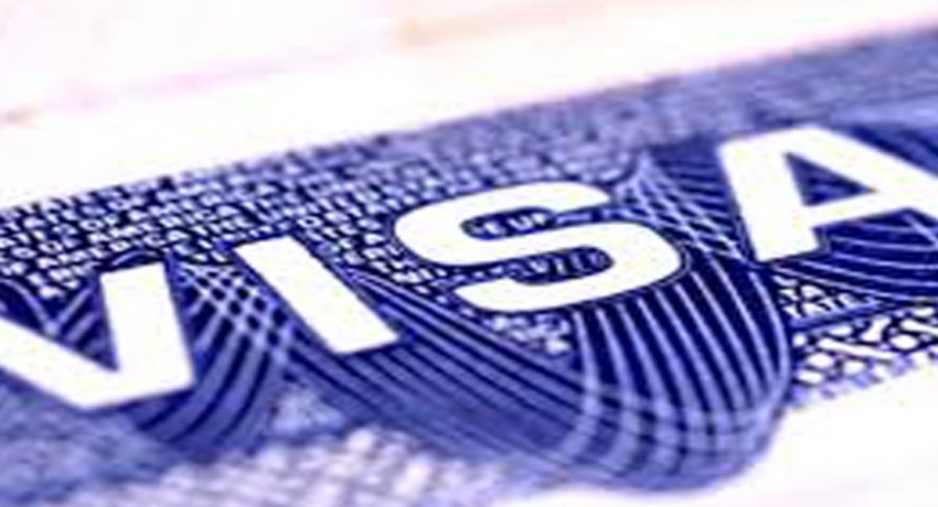 Validity period of visas issued to foreigners extended