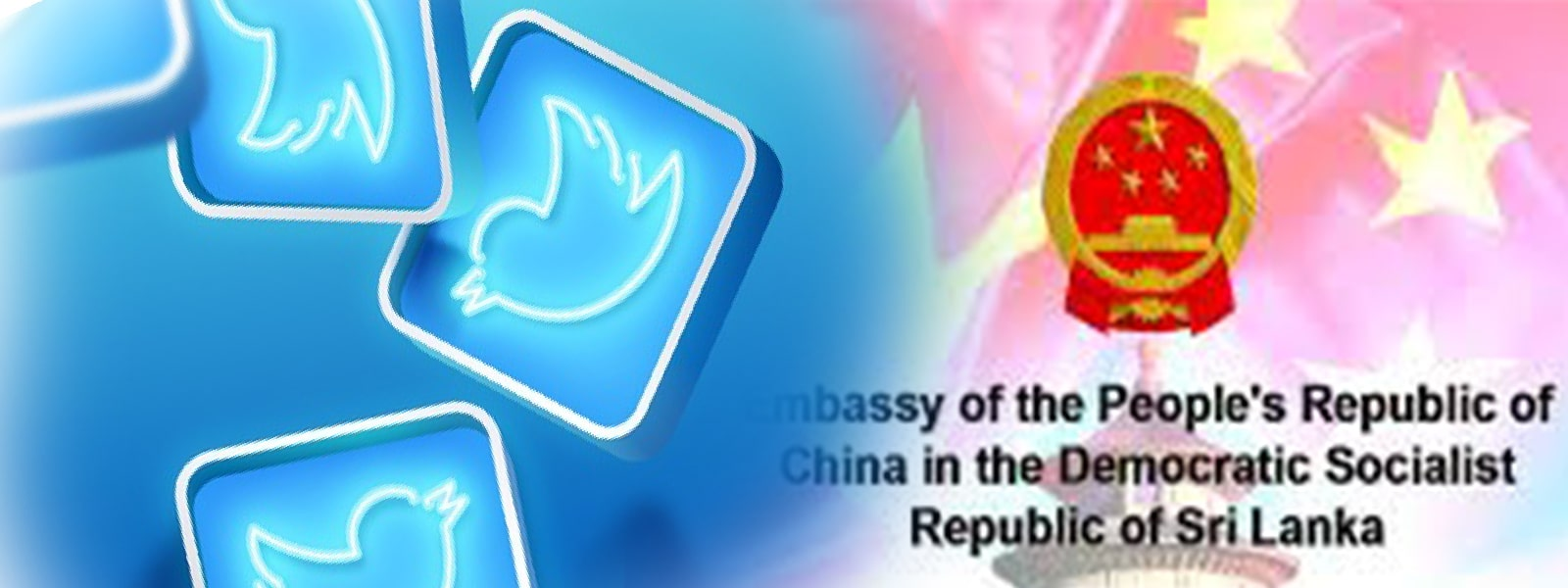 "Twitter apologizes for ""systematic mistake""; lifts ban on Chinese Embassy handle"