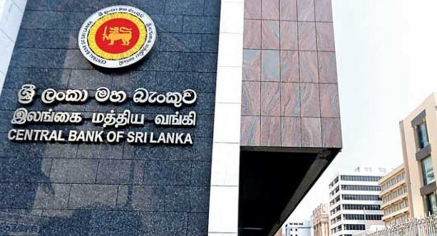 Sri Lanka prints Rs 8.7 bn in first week of May ; pumps Rs 232.3 bn this year