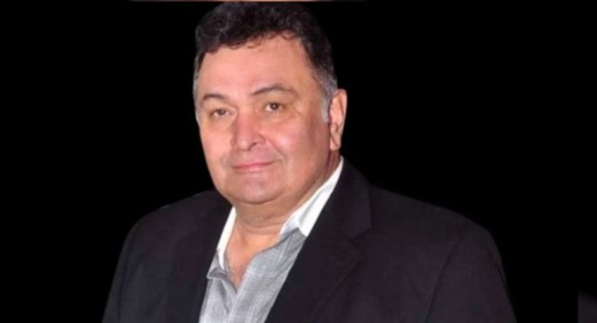 Renowned Bollywood actor Rishi Kapoor dies aged 67