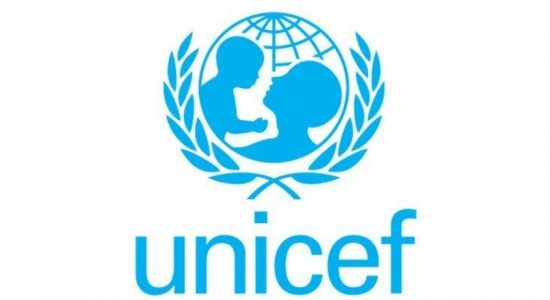 Presidential Task Force on Essential Services agrees to supply face masks and gloves to UNICEF for the coming 3 months