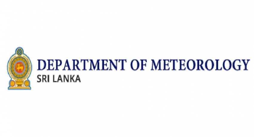 Swelling of waves may occur until 2 pm tomorrow – Dept. of Meteorology