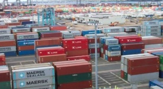 Task Force seeks concessions for importers, consignees