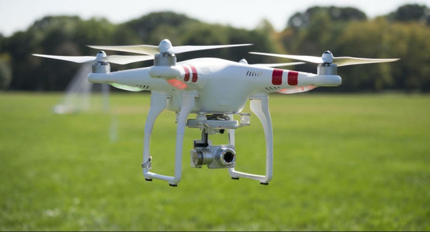 Civil Aviation Authority invites Drone Operators to join the fight against COVID-19