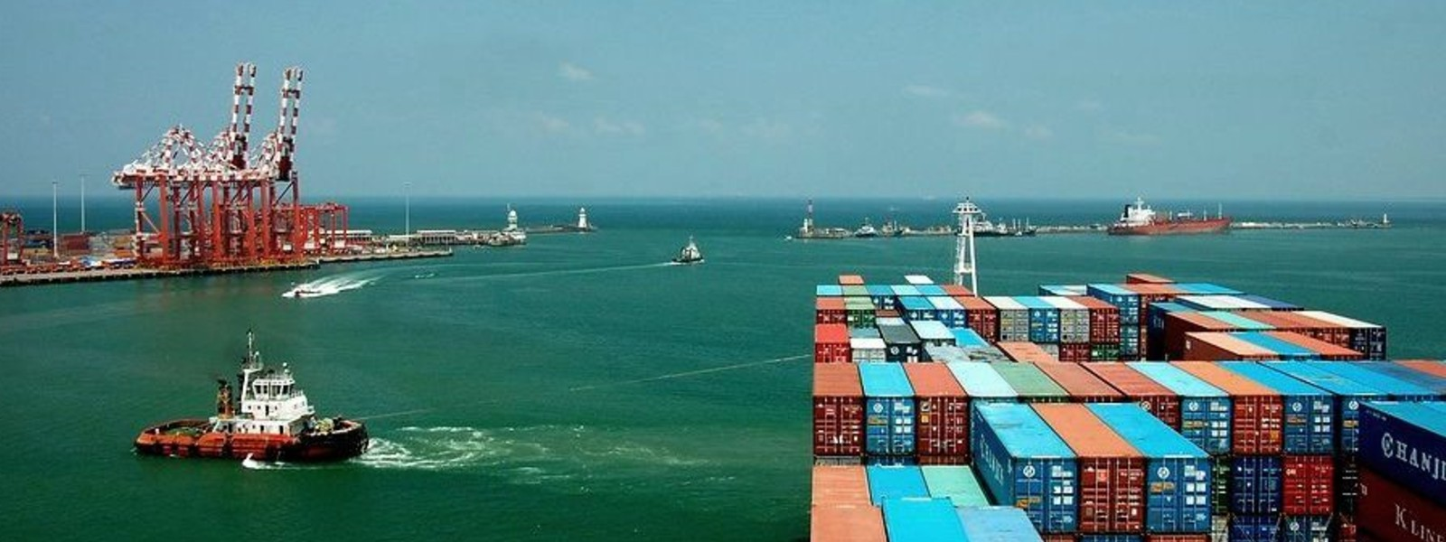 Port Trade Unions band together to protest against attempt to lease ECT
