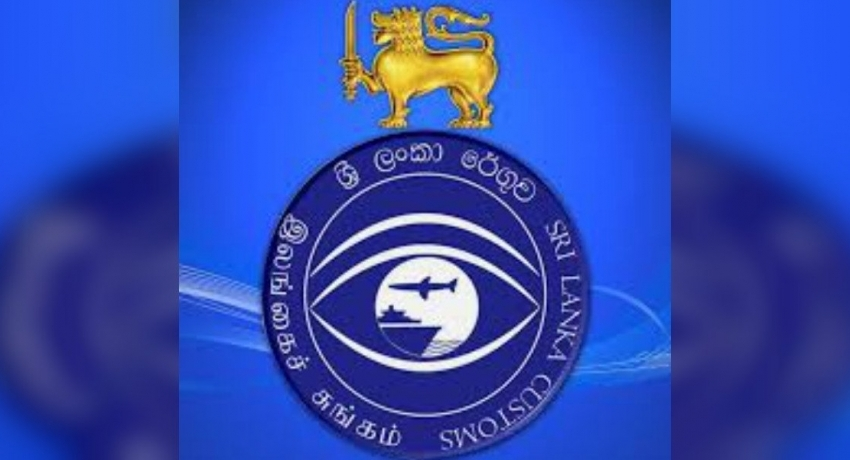Sri Lanka Customs sees a Rise in the Rate of Narcotic Smuggling