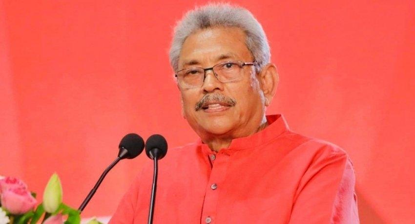 President dismisses speculation of dissolving Parliament