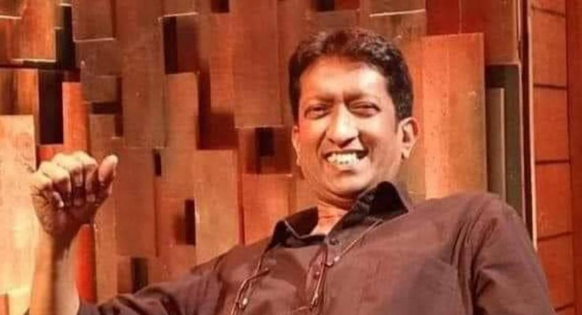 Musician Jayantha Ratnayake passes away