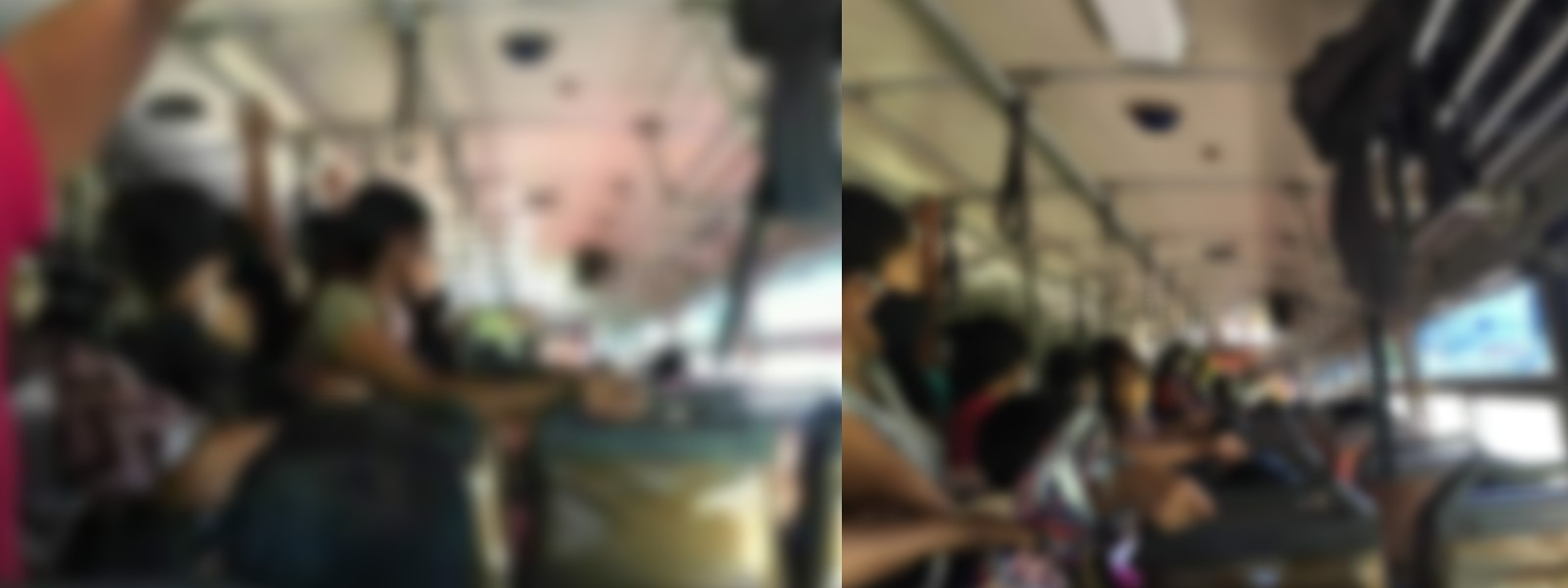 Some private buses are transporting passengers exceeding seating capacity; NTC