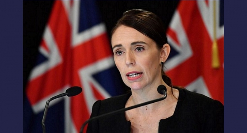 New Zealand's Jacinda Arden and her Administration to take Pay cuts