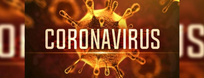 Sri Lanka reports 11 more COVID-19 infections