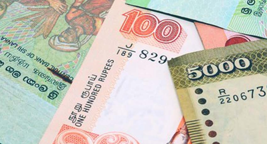 Sri Lanka prints Rs.115.6 bn in April as economic crisis continues