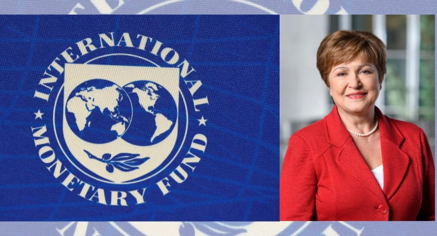 IMF approves Immediate Debt Relief for 25 countries: Sri Lanka not in the list