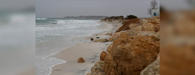Western Australia storm: Ex-cyclone brings widespread damage to coast
