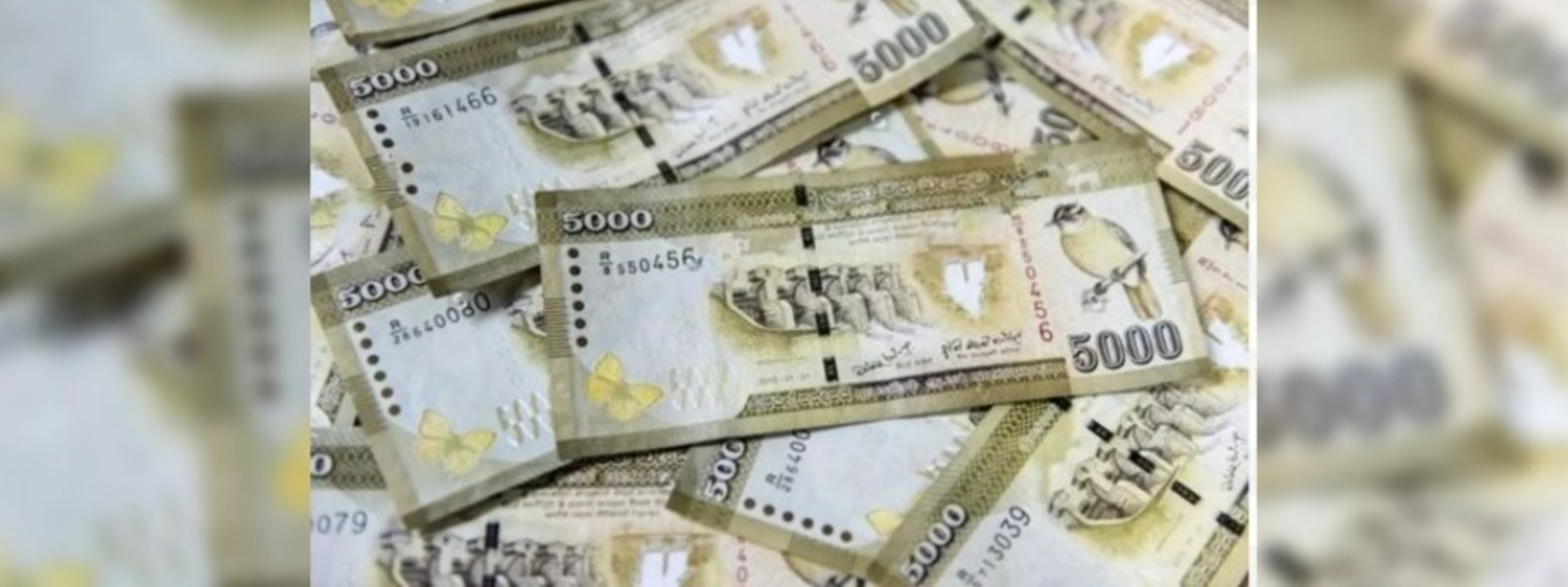 Rs. 5,000 allowance for May, to be paid from 11th May
