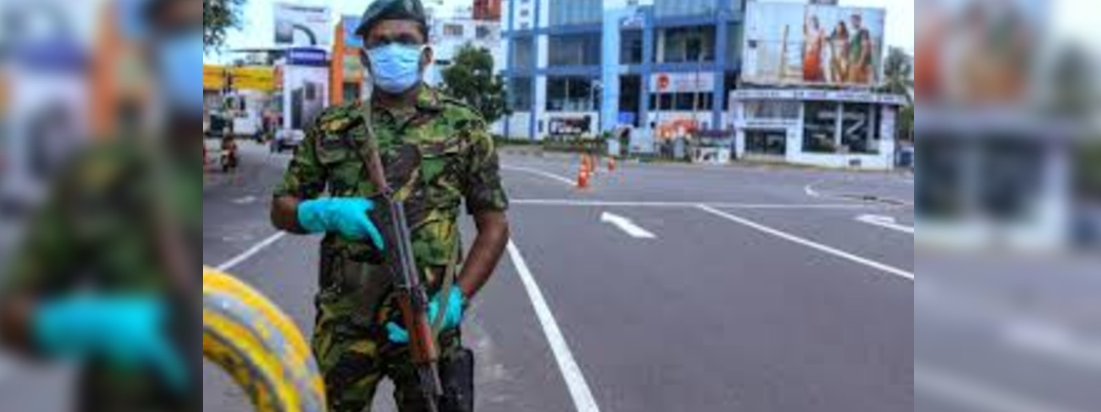No curfew passes issued by Police: Spokesperson