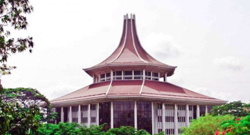 Supreme Court Sittings will resume on 11th May