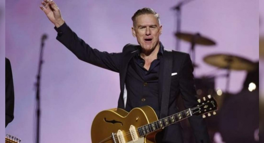"""I just wanted to have a rant about the horrible animal cruelty"" – Bryan Adams –"