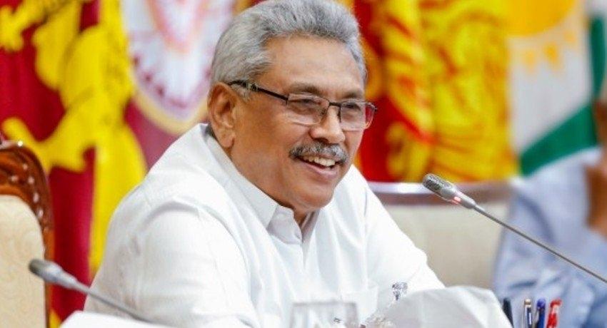 Sri Lanka seeks USD 1.1 bn from India as SWAP facility