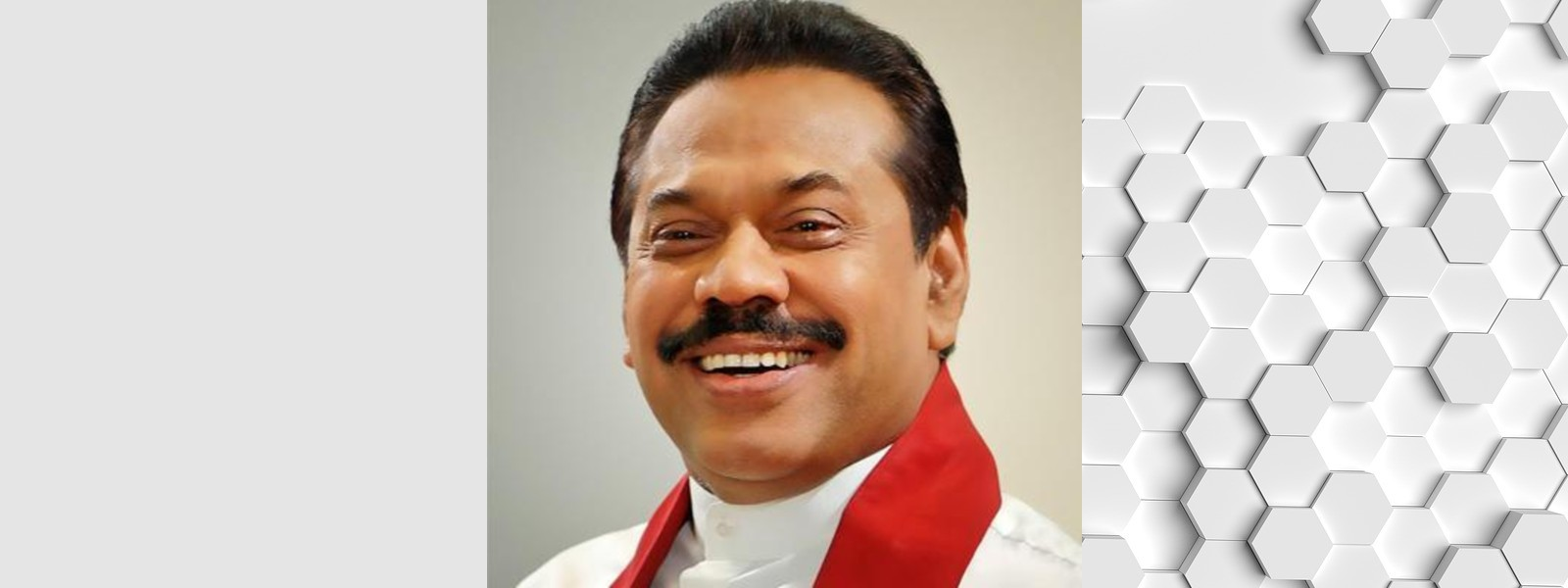 Grant debt relief to developing countries : PM Rajapaksa