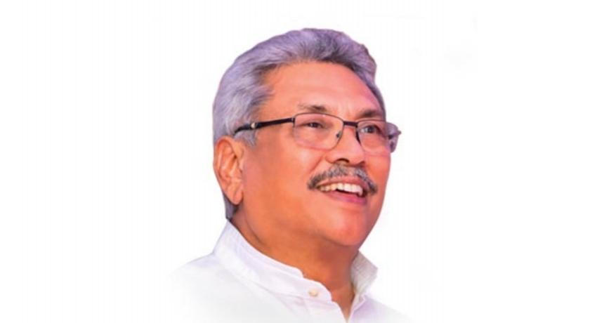 President Gotabaya Rajapaksa's Labour Day Message