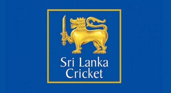 SLC suspends national cricketer following drug arrest