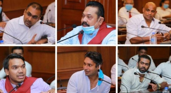 Prime Minister says no to Diyagama International Cricket Stadium Project