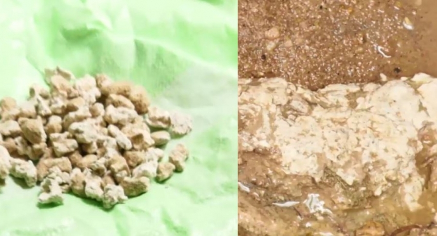 Mysterious skeletal remains from Kurunegala sent for tests