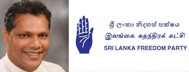 SLFP Central Working Committee to meet on Monday