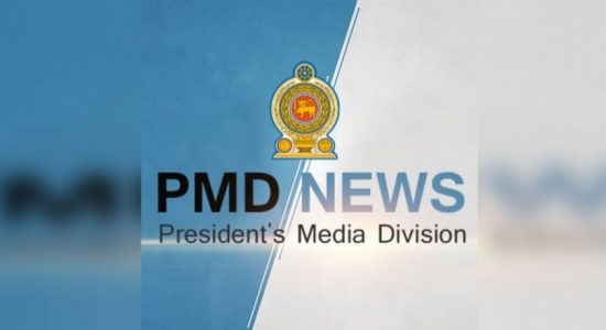 CID launches an investigation regarding a fake letter with the official letter head of the President's Media Division on social media