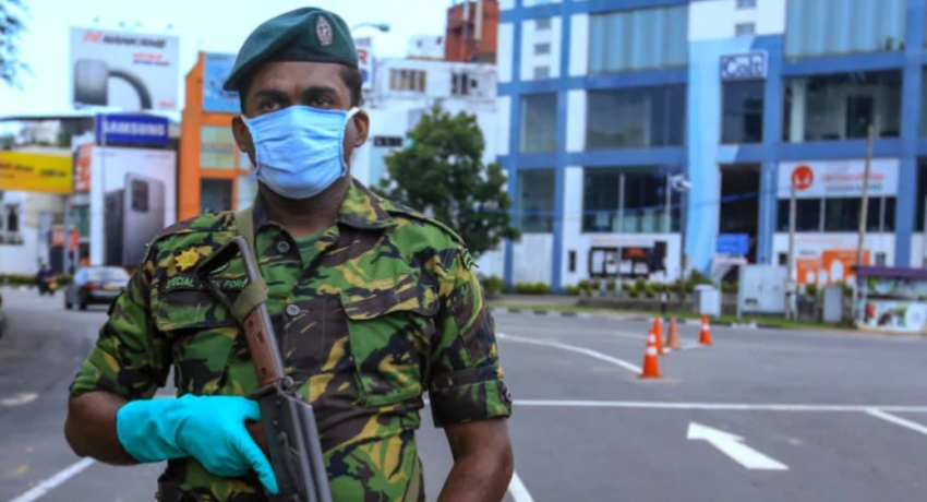 Police Curfew in 23 districts lifted this morning