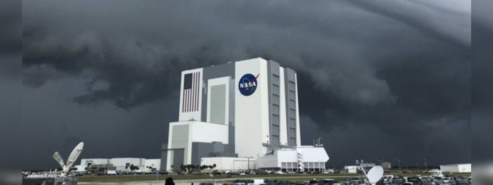 Nasa SpaceX launch called off owing to adverse weather
