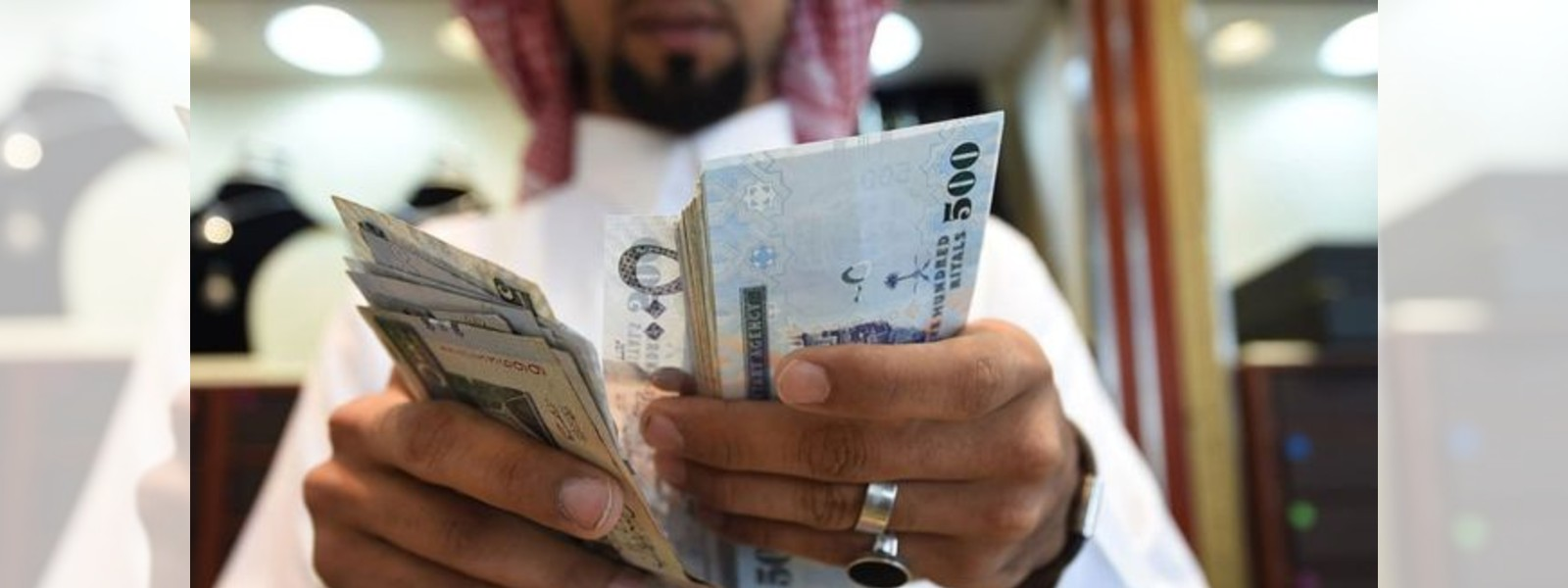 Saudi Arabia to increase VAT from 5% to 15% from 1st June