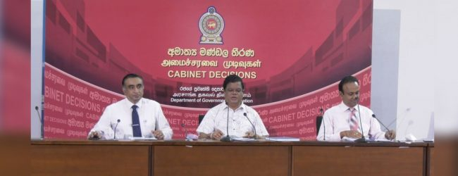 More than 41,000 Sri Lankans expect to be repatriated to the country
