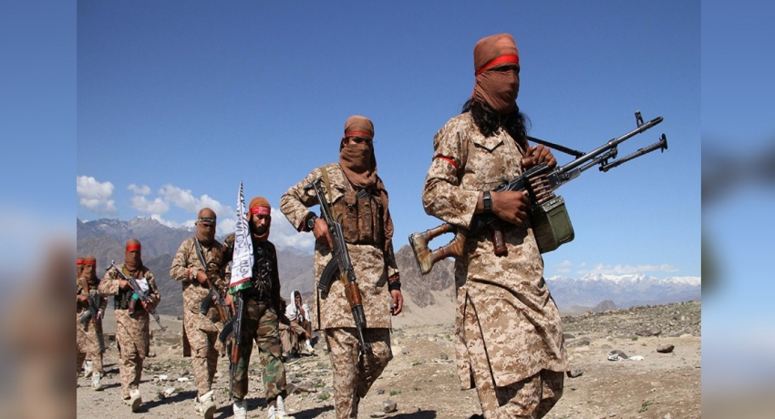 Taliban announces interim Government