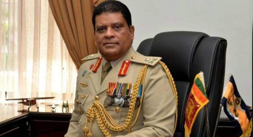 More than 4,700 remain quarantined: Lt. Gen. Shavendra Silva