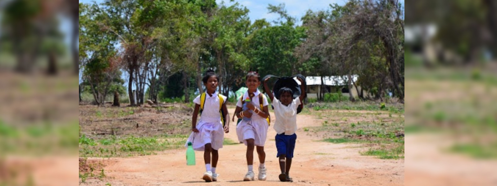 40% of School students have no access to distance education