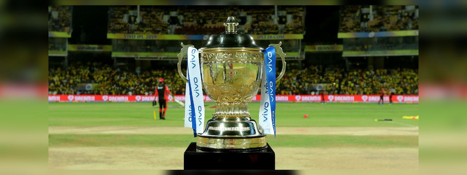 The Indian Premier League suspended indefinitely for the first time in its history