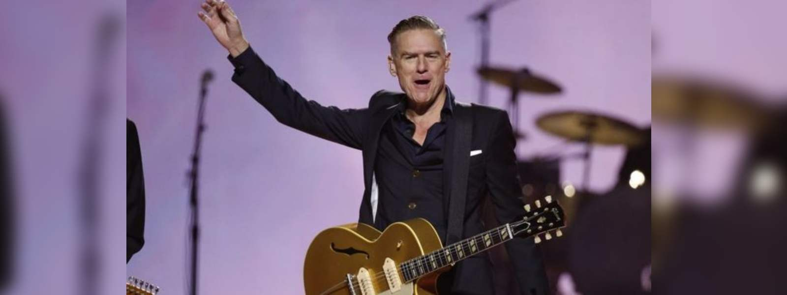 """""""I just wanted to have a rant about the horrible animal cruelty"""" – Bryan Adams –"""