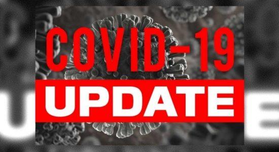 Sri Lanka's COVID-19 cases rises to 824