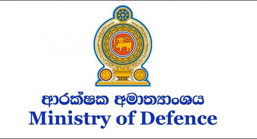 Defence Ministry refutes allegations on Navy concealing COVID-19 information