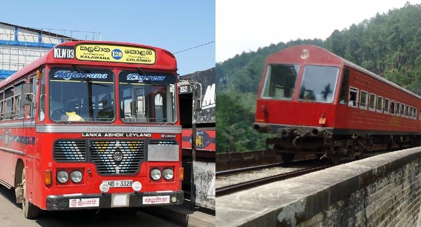 Passenger Transport Service Management Task Force appointed