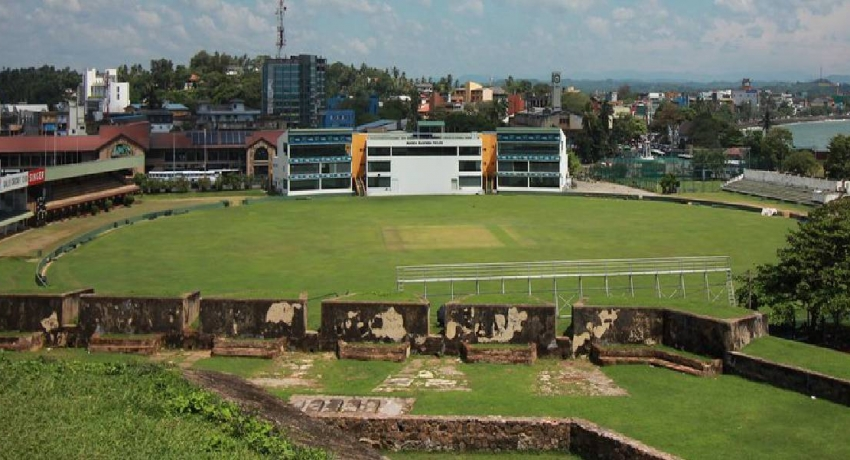 "Galle stadium wins ""Cricket Ground World Cup"""