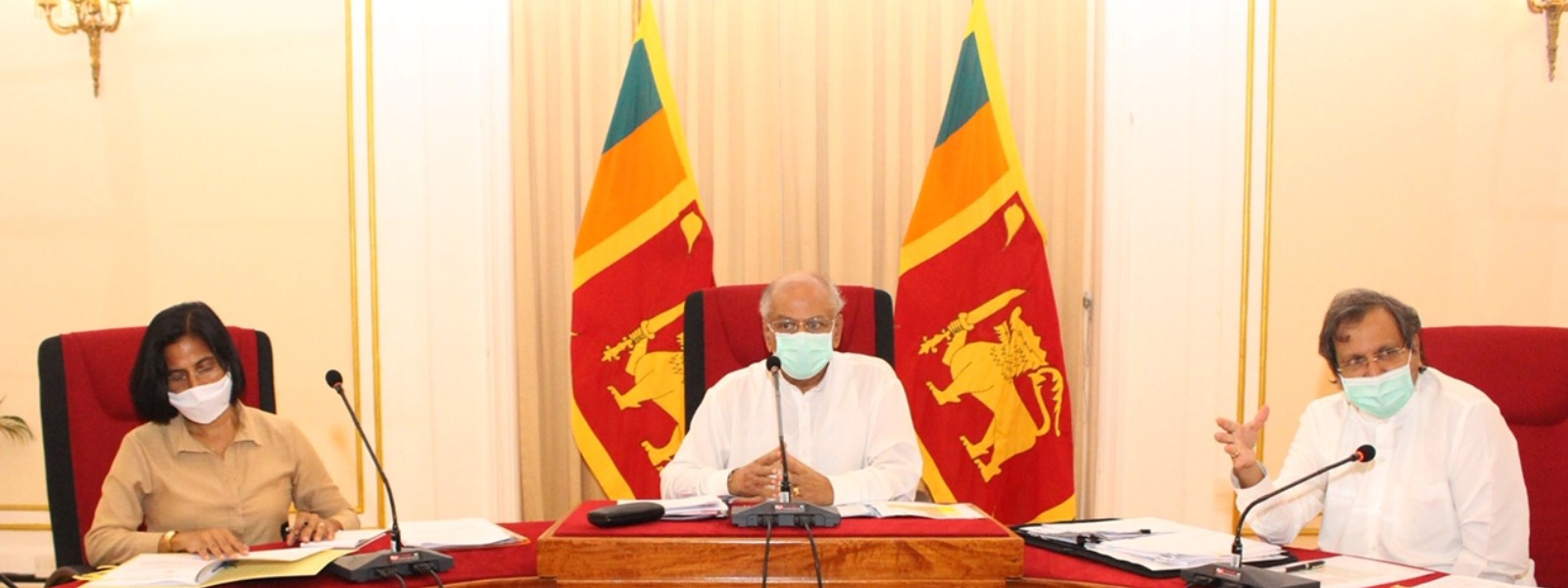 GoSL plans to facilitate the repatriation of migrant workers