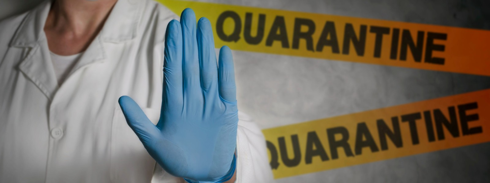 6,176 people in 57 tri-service-managed QCs are still in quarantine