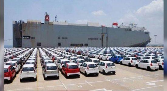 Sri Lanka exempts more vehicles from luxury motor tax