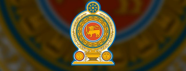 President appoints seven ministry secretaries